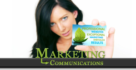 Marketing Communications - Being Connected